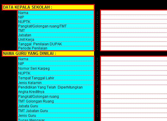 Download Aplikasi SIM PAK Guru Terbaru
