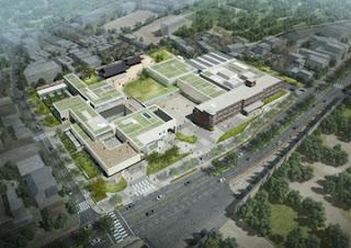 The future MMCA Seoul