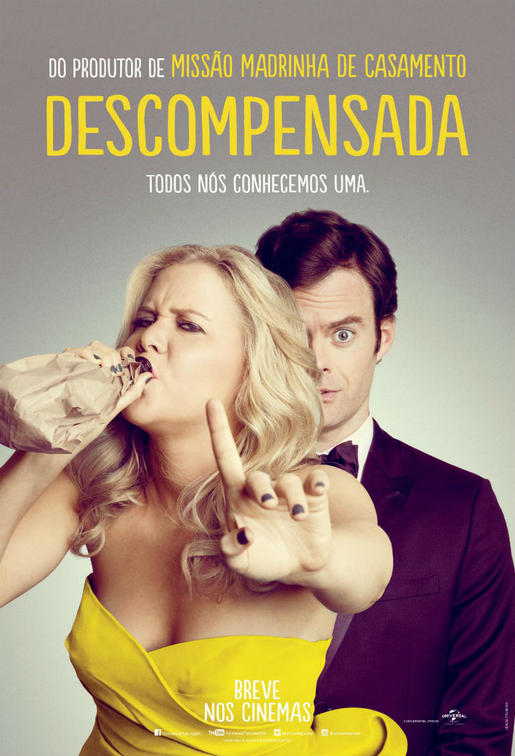 Descompensada – HD 720p