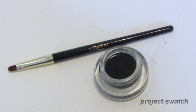 L'Oreal Infallible Laquer Liner in Blackest Black