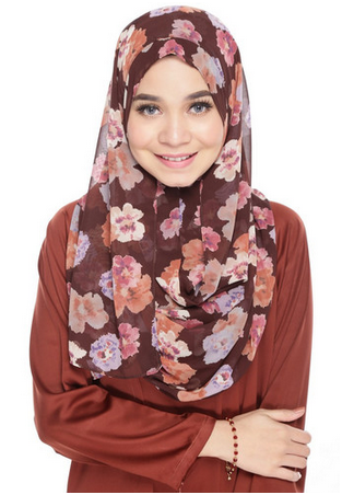 hijab style and fashion