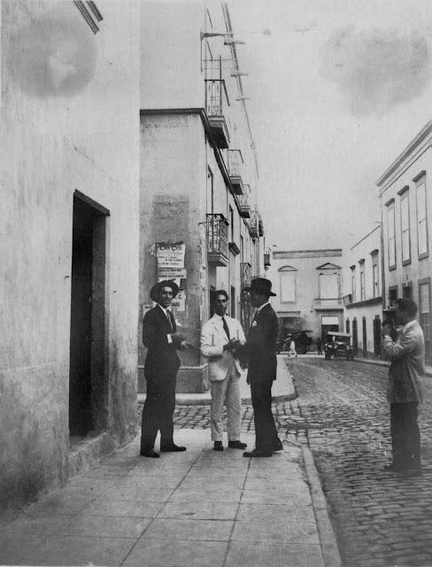 Imagen nº 2953 propiedad del archivo de fotografía histórica de la FEDAC/CABILDO DE GRAN CANARIA.