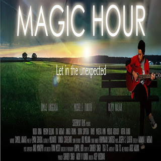 Rendi Matari, Vennie Lupita & Rizky Nazar - Soundtrack from Magic Hour - EP on iTunes