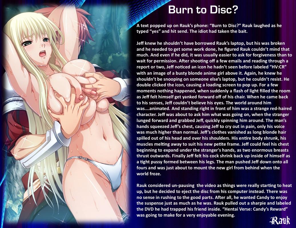 Hentai sissy sex the girl