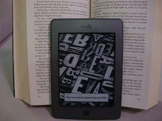KİNDLE TOUCH, E-KİTAP, ELEKTRONİK, KİTAP, NE OKUMALI, EN İYİ KİTAPLAR, KİNDLE, PAPERWHİTE