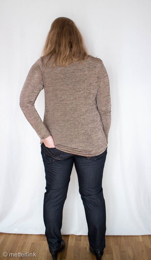 Jeans nähen... - metterlink.com