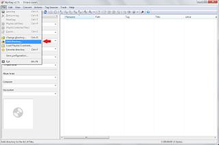 """Mp3tag v2.71 """"Aplikasi editor metadata file Audio gratis yang mudah digunakan""""."""