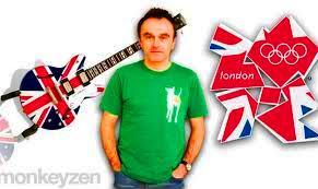 Londres: El gran Show de la apertura de la Olimpiadas