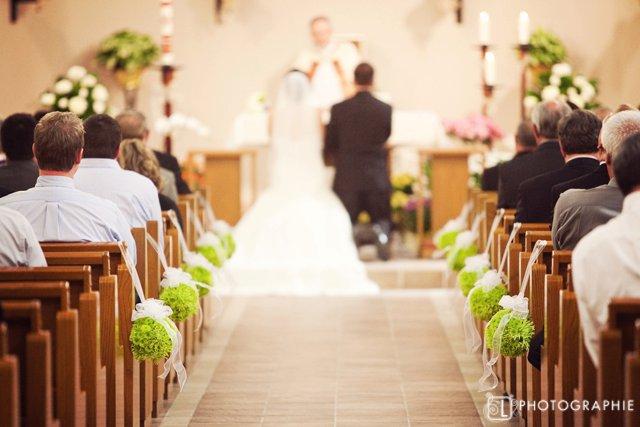 Lucky You Productions Saint Louis MO Wedding Florist