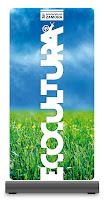 Banner genérico para presentaciones Ecocultura 2012
