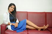 Actress Shruti Raj Glamorous Photos-thumbnail-1