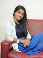 Actress Shruti Raj Glamorous Photos-cover-photo
