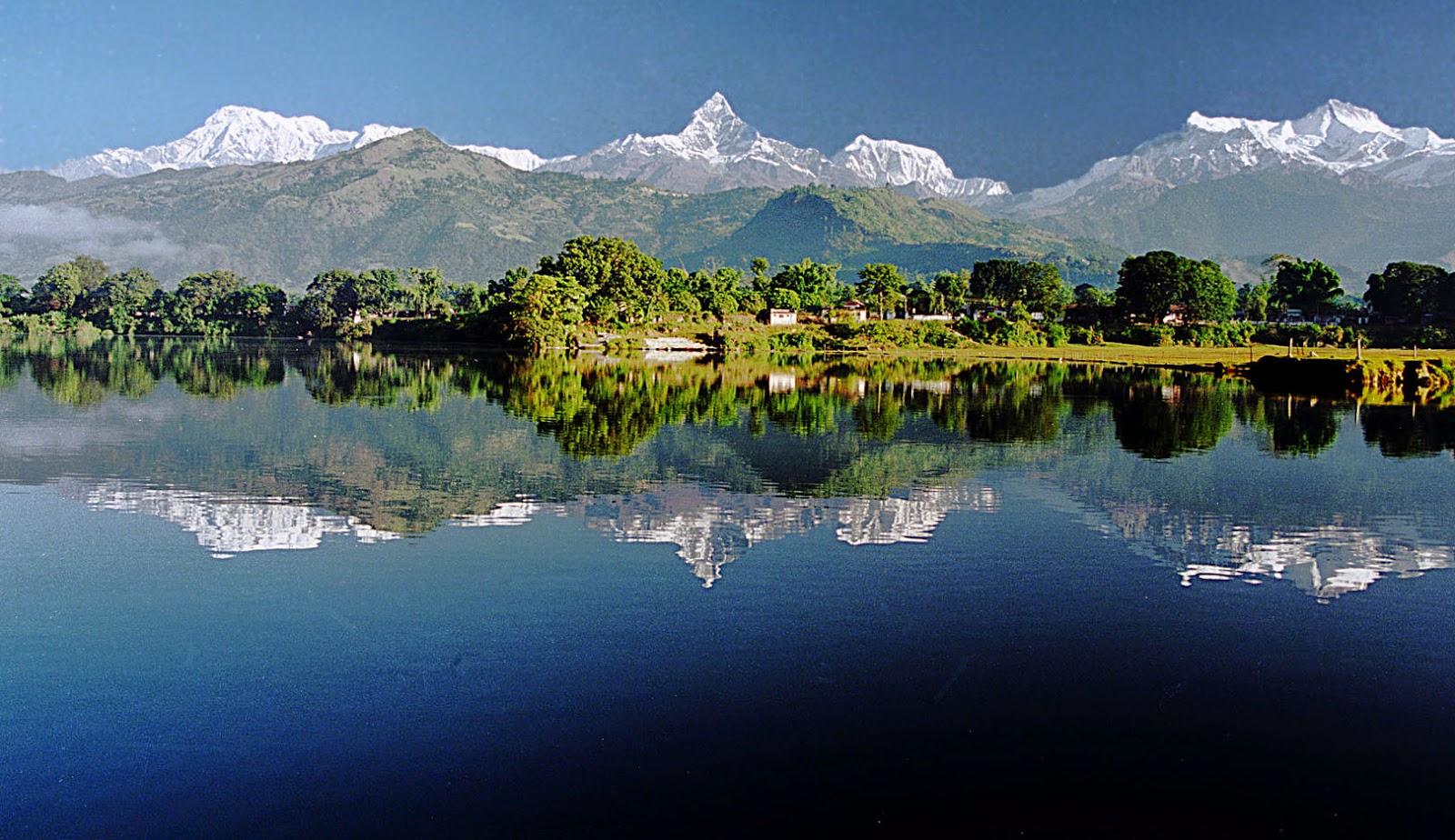 pokhara sightseeing tours