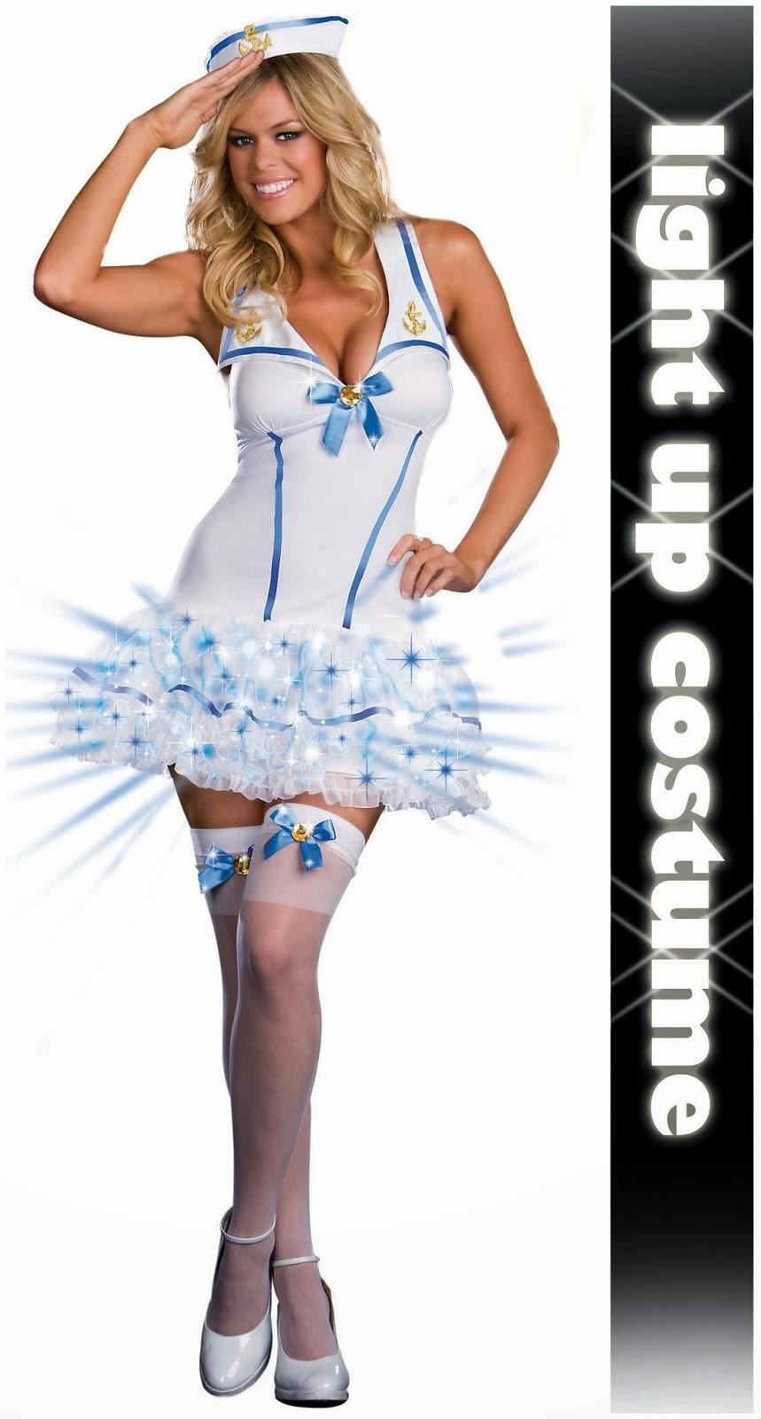 Consider, spanish seduction adult costume