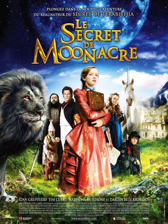 Monday Movie Review: The Secret of Moonacre ~ Marie Loves