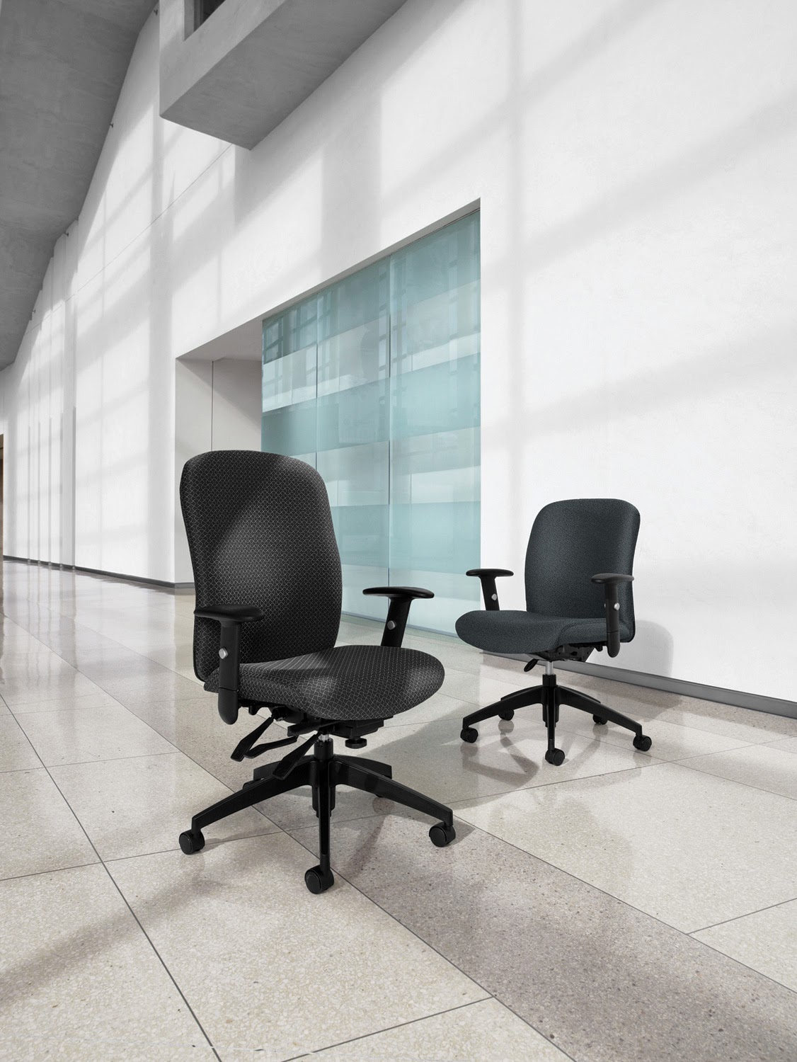 Global Total Office TruForm Series