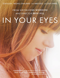 In Your Eyes (2014) [Vose]