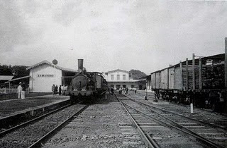 Stasiun Semarang Gudang/Tambaksari