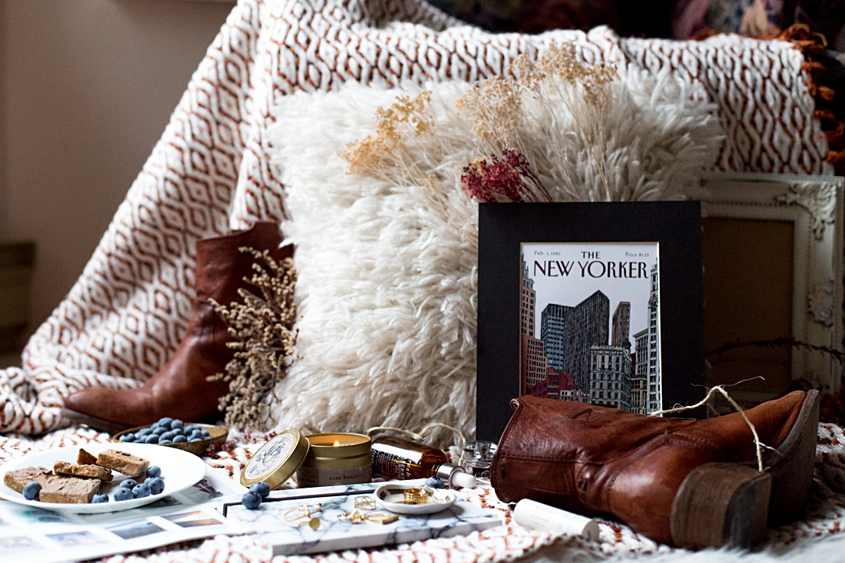 von vogue urban outfitters fall cozy uohome