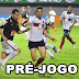 Pré-jogo: Coritiba x Bahia [BR 2012 - 30ª Rodada]