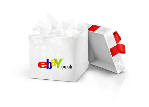 KamBlog: eBay gets physical via first UK xmas store