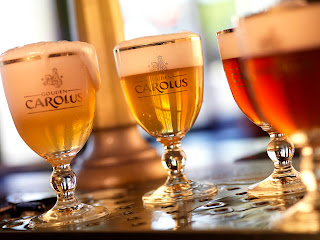 Cervezas de Flandes