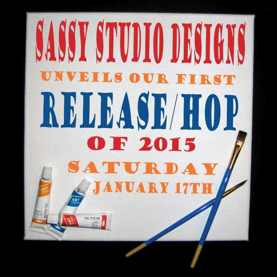 SSD New Release Blog Hop 17/01.2015