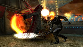Download Game Ghost Rider PS2 Full Version Iso For PC   Murnia Games