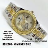 Rolex Kupu S66