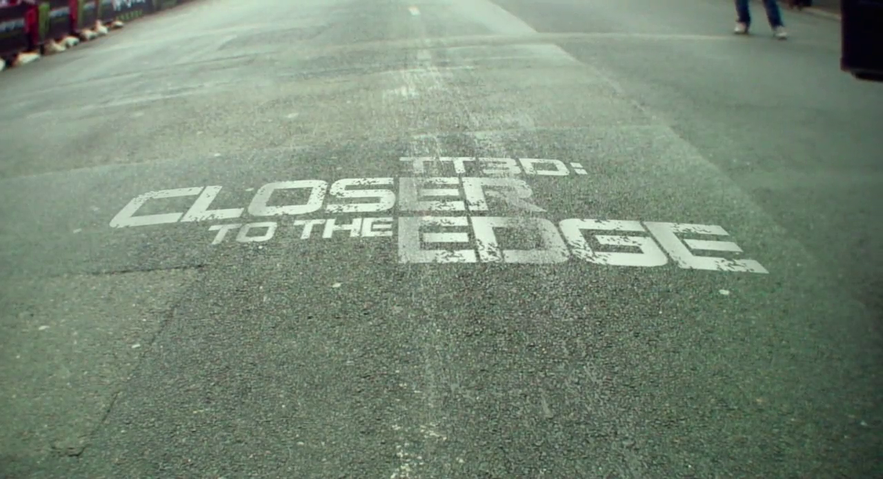 TT: Closer to the Edge