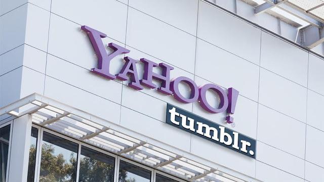 Yahoo mua lại Tumblr thành công