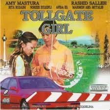 Toll Gate Girl