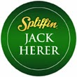 Spliffin Pure Jack Herer Vape Cartridges in San Diego