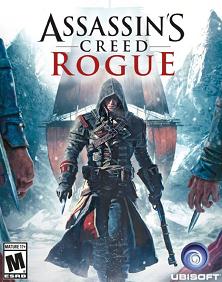 Assassin's Creed Rogue - Black Box