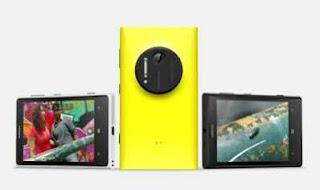 Hp Android Kamera Canggih
