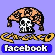 CANGAÇO FACEBOOK