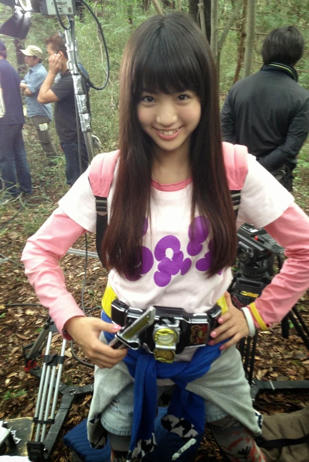 Mai Takatsukasa (Yuumi Shida)