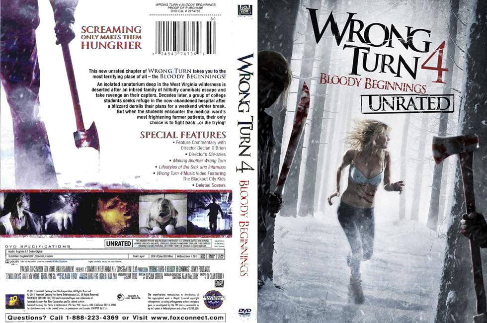 wrong turn 5 film free download