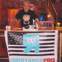 On the Beat with Resistance Pro