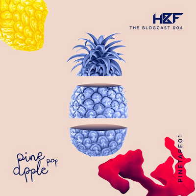 Pineapple Pop Mix