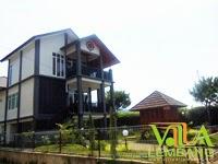 Villa Marco Istana Bunga Lembang