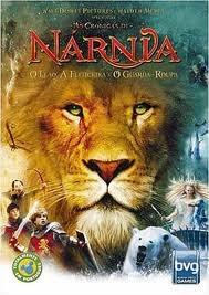 As Crônicas de Nárnia – O Leão, a Feiticeira e o Guarda-Roupa Dublado