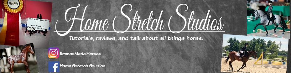 Home Stretch Studios