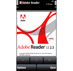 Adobe Pdf Reader For Nokia N97 Mini