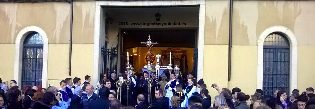 Procesion Semana Santa Leon