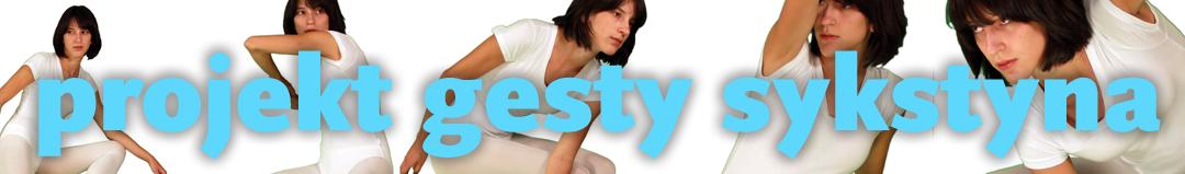 Projekt-Gesty-Sykstyna