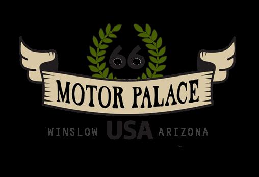 66 Motor Palace