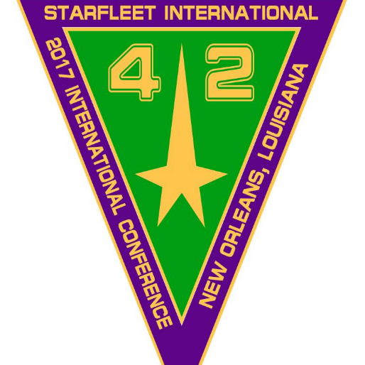 Starfleet 2017<br>International Conference