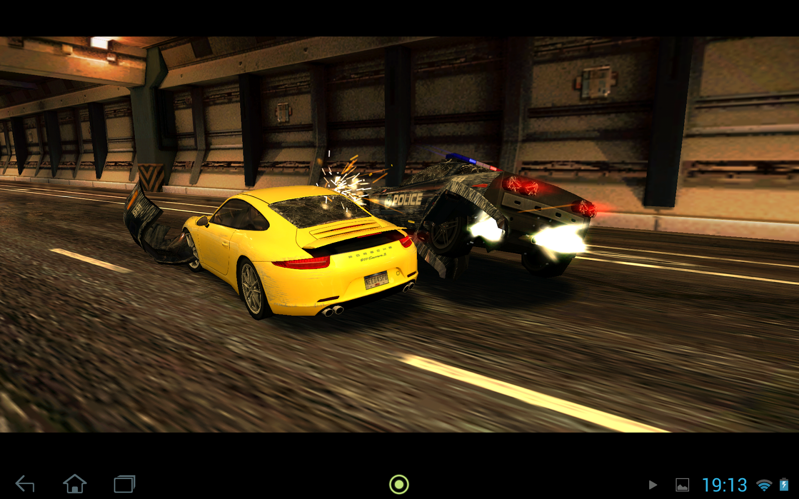 Game nfs most wanted 2012 nfs most wanted 2012 for for Nfs most wanted android
