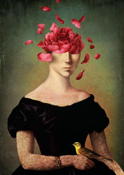 Ideias em flor